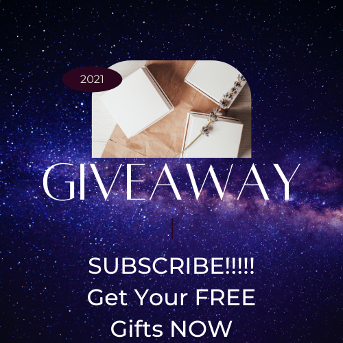Subscribe. Get Your Free Gifts