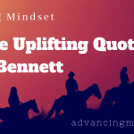 15 uplifiting quotes by roy t bennet advancingmindset.com